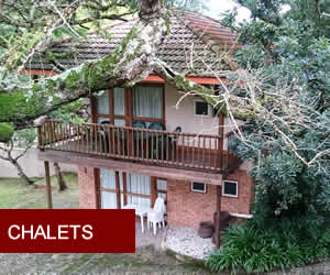 Self catering accommodation in Nelspruit