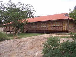 Nelspruit self catering accommodation rooms at Mabevonne